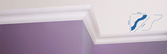 colonial-polystyrene-cornice