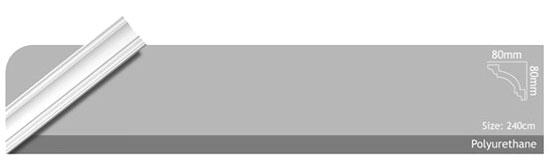 pu38-polyeurathane-cornice